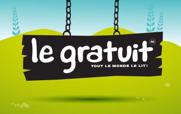 Le Gratuit / Margouilles