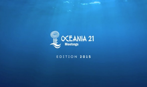 OCEANIA 21 Meetings 2015