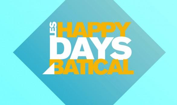 Happy Days Batical
